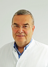 Prof. Dr. med. Karl-Heinz Schultheis